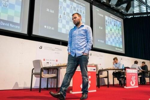 Мамедьяров - победитель турнира