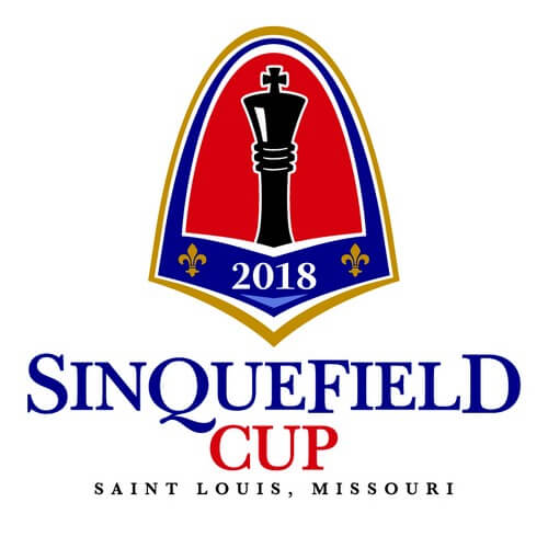 Кубок Синкфилда 2018, Сент-Луис, онлайн
