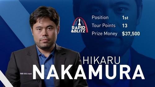 Хикару Накамура