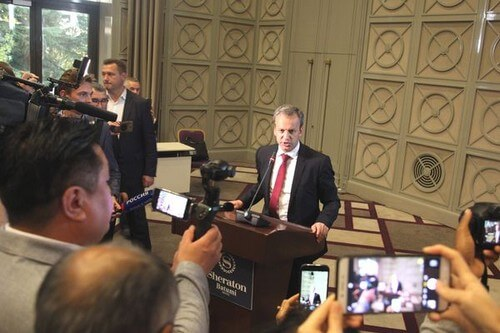 Аркадий Дворкович стал президентом ФИДЕ