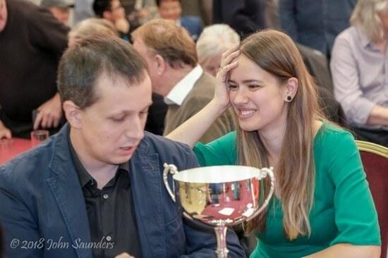 Войташек и Кашлинская