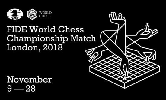 Карлсен - Каруана, матч за звание чемпиона мира 2018, Лондон, онлайн