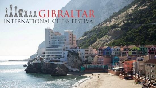 Tradewise Gibraltar Chess Festival 2019, Гибралтар, онлайн