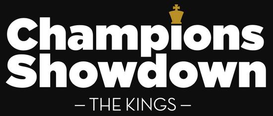 Champions Showdown, Сент-Луис 2019, онлайн