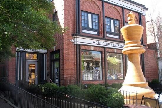 Saint Louis Chess Club