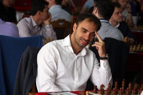 Командный чемпионат России по шахматам 2019 онлайн