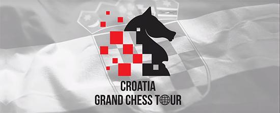 Grand Chess Tour, Загреб, 2019, онлайн