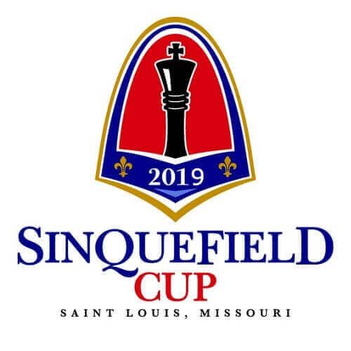 Кубок Синкфилда 2019, Сент-Луис, онлайн