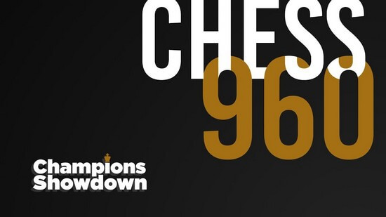 Champions Showdown, Сент-Луис 2019 (2 сентября), онлайн