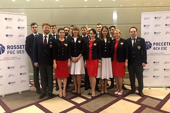Команды России по шахматам 2019 - чемпионы