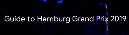 Третий этап Гран-при ФИДЕ 2019, Гамбург, онлайн